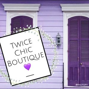 Twice Chic Boutique